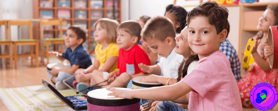 Atención a dificultades de aprendizaje